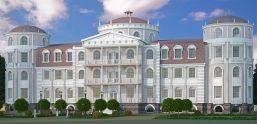 Офисный комплекс, Тверская область, Конаковский район, Вахромеево