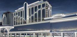 СПА-центр при пяти-звездочном отеле «Двин» город Ереван